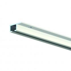Stropní závěsná lišta Top Rail, bílá - 150 cm