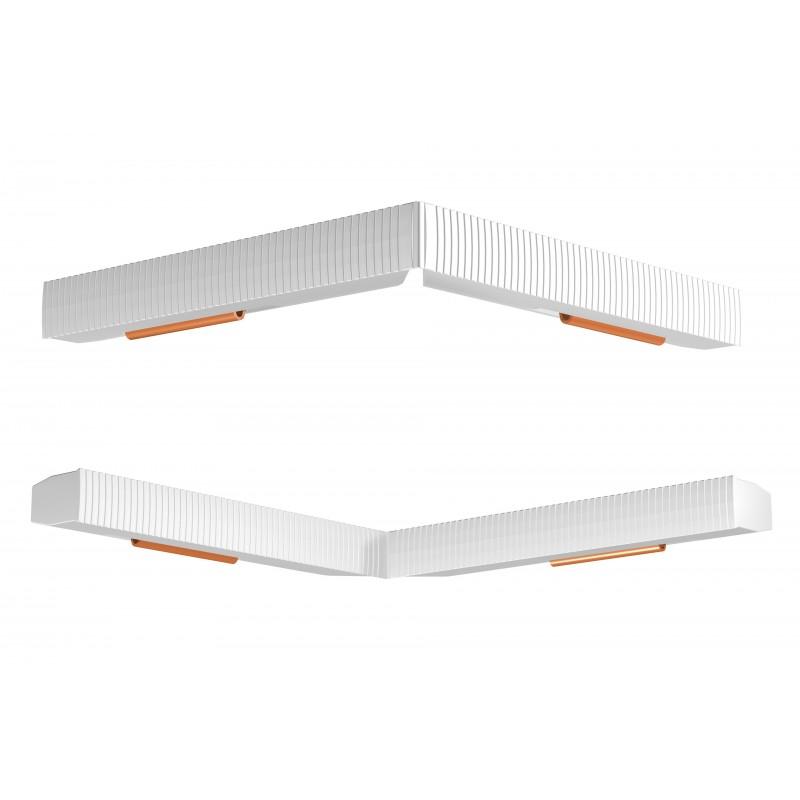 Set pro propojení lišty Combi Rail Pro Light