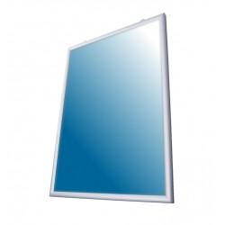 Oboustranný rám s hliníkovým profilem