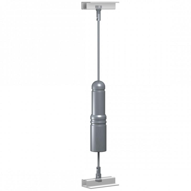 Lankový set flexibilní, výška stropu max. 7 m